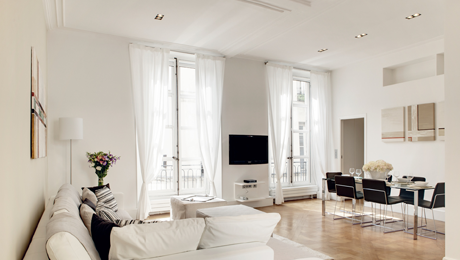 <h3>BEAUTIFUL APARTMENT SAINT MICHEL LUXURY !</h3>