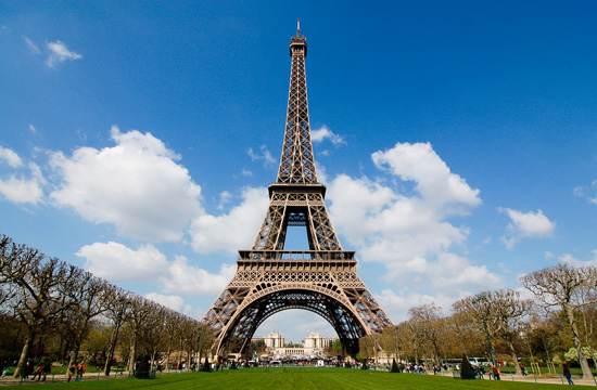 paris tours tour eiffel